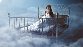 Dreams – Their Meaning or Lack Thereof