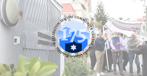 175 years of contribution: a Jewish community's place in civil society