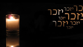 Community marks Yom Hashoah