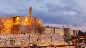 Yom Yerushalaim – A Golden Opportunity