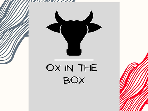 OX in the BOX