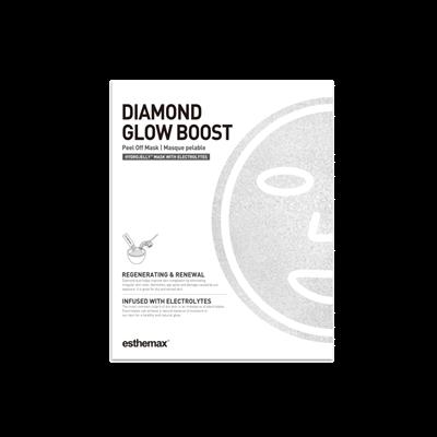 Diamond Glow Boost Mask