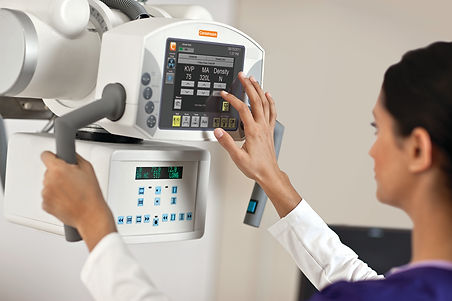 Digital Radiography Sytem