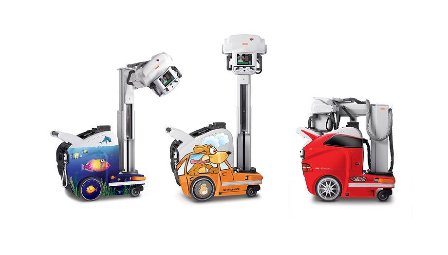 Radiology Equipment Sales, Radiology Equipment Upgrades, Radiology Equipment Maintenance