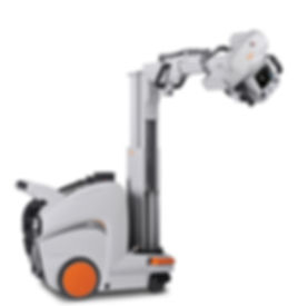 Digital X-ray Portable - Carestream DRX Revolution