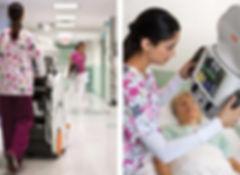 Digital Diagnostic Imaging Portale