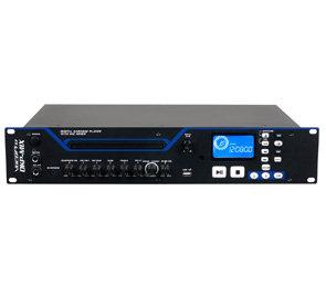 DKP-MIX   (NEW PRODUCT!) Digital Karaoke Player with Mic Mixer