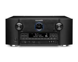 Marantz SR801511.2ch 8K AV receiver with 3D Audio, HEOS® Built-in and Voice Cont