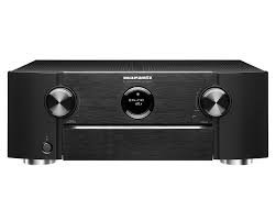 Marantz SR6015 9.2 Channel 8K Ultra HD Network AV Receiver