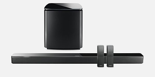 Bose Soundbar 700 HT Package