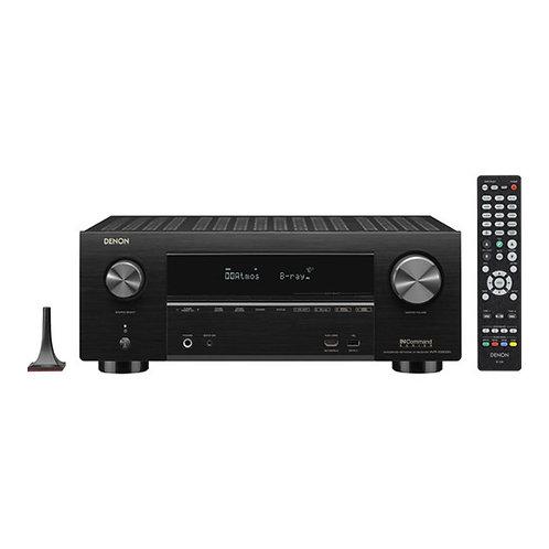 DENON AVR-X3700 9.2 AV receiver