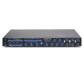 VocoPro Professional Mixer DA2200PA