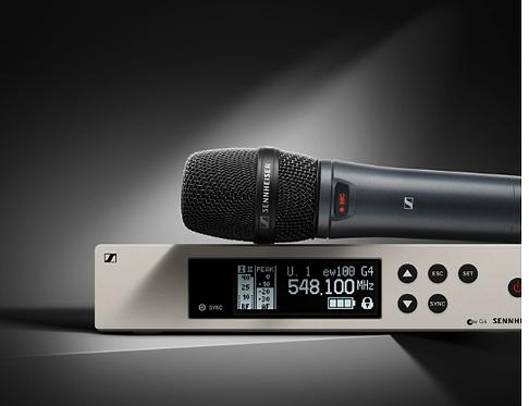 EW 100 G4-835S