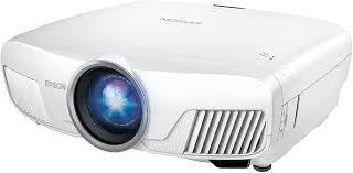 Home Cinema 4000 3LCD