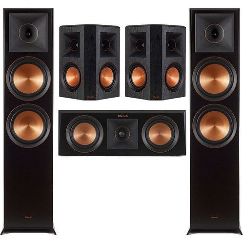 Klipsch RP-8000FB Reference Systems