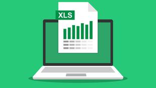 Microsoft Excel Data Governance