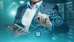 Phases of Organizational Business Intelligence