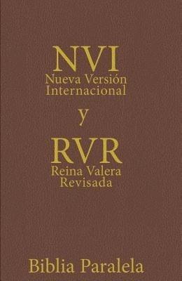 Biblia paralela NVI/RVR77