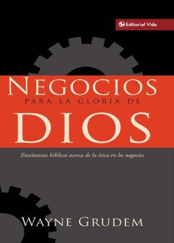 Negocios para la gloria de Dios (Bolsillo)