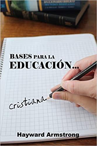 Bases Para la Educacion Cristiana