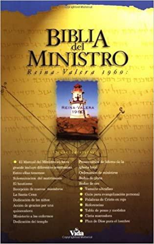 Bíblia del Ministro
