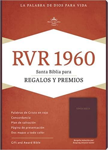 Biblia Tamaño Personal