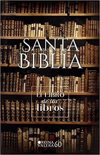 Biblia Coleccion Eco Reina Valera 1960 Biblioteca