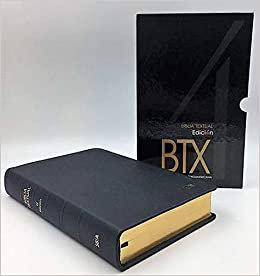 Biblia Textual