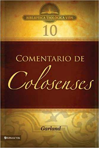 Comentario de Colosenses y Filemón