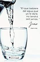 Biblia Coleccion Eco Reina Valera 1960 Vaso Agua