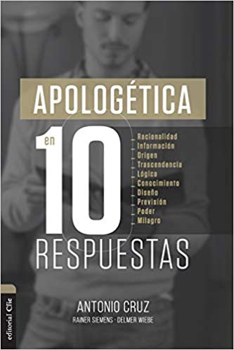 Apologética en diez respuestas
