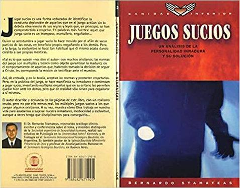 JUEGOS SUCIOS