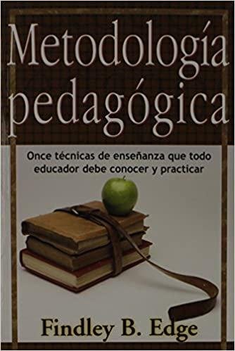 Metodologia Pedagogica