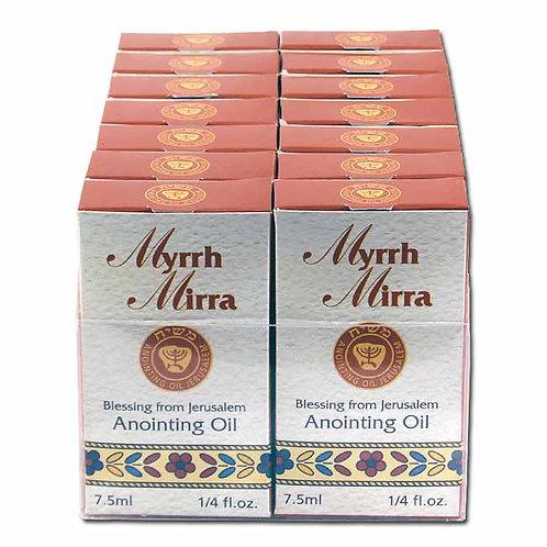 Aceite - Ein Gedi Anointing Oils