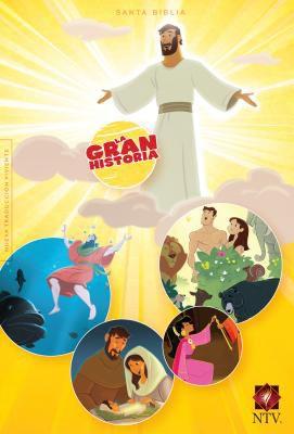 La Gran Historia  Biblia