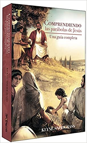 Comprendiendo las parabolas de Jesus