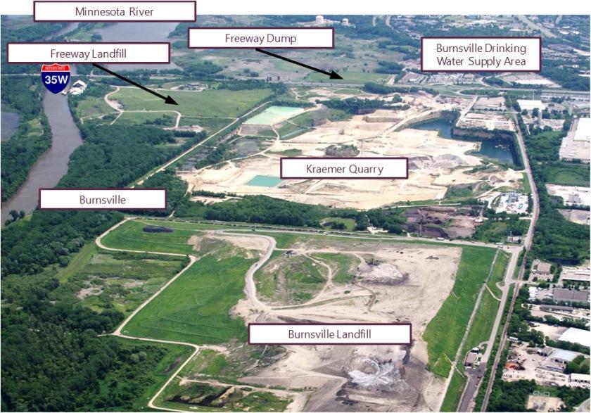 Burnsville Landfill