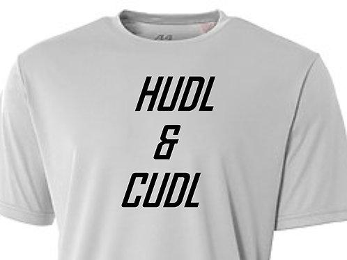 HUDL & CUDL DRI-FIT SHIRT