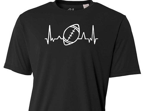 HEART BEAT DRI-FIT