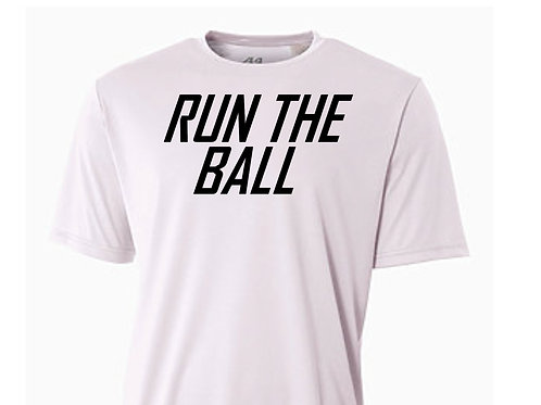 RUN THE BALL DRI-FIT