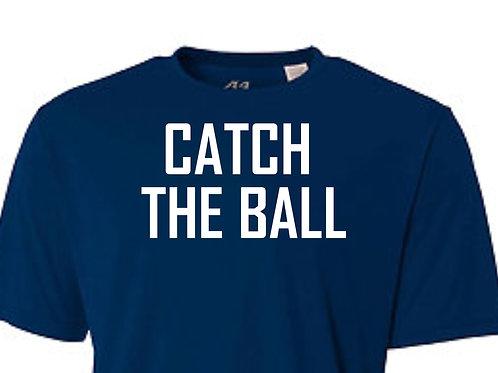 CATCH THE BALL DRI-FIT