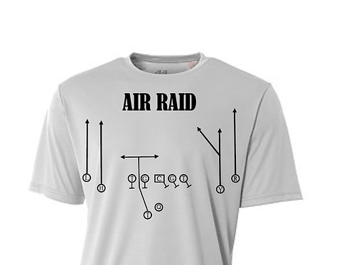 AIR RAID DRI-FIT T-SHIRT