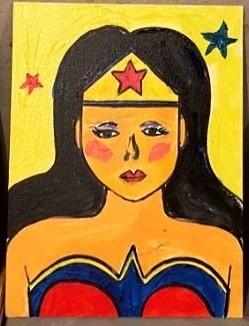 Wonder Woman by
