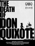 The Death of Don Quixote_Poster_Dec2018.