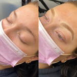 Microblading by Emily