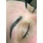Microblading By Emily Columbia 2017