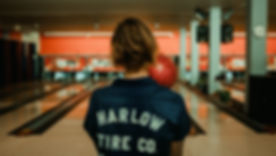 Ready to Bowl