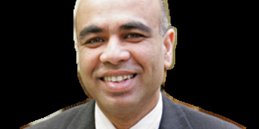 Robotic Surgery in Head and Neck Cancer:Mr Mriganka De  MBBS FRCS