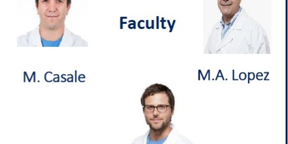Odontogenic Sinusitis. M. Casale, M Lopez, and V Rinaldi
