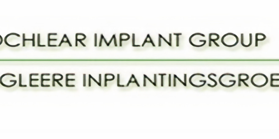 COCHLEAR IMPLANT IN THE TIME OF CORONA: Day 2